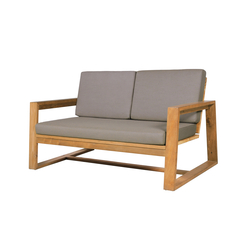 Avalon lounge 2-seater | Garden sofas | Mamagreen