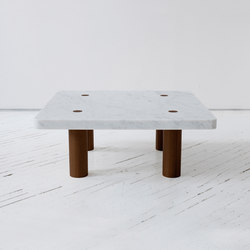 Column Coffee Table | Lounge tables | Fort Standard
