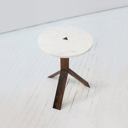 Elevate | Side tables | Fort Standard