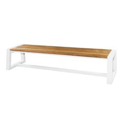 Baia bench 205 cm | Bancos de jardín | Mamagreen
