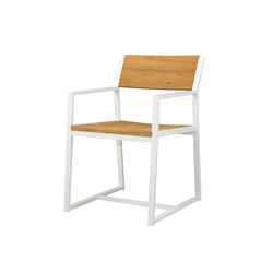 Baia dining armchair | Garden chairs | Mamagreen