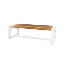 Baia bench 145 cm | Panche da giardino | Mamagreen