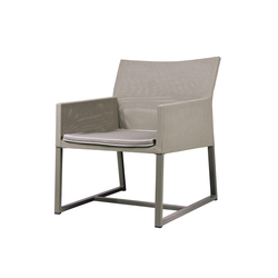 Baia Hemp casual chair | Poltrone da giardino | Mamagreen