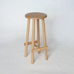 Grade Stool | Barhocker | Fort Standard