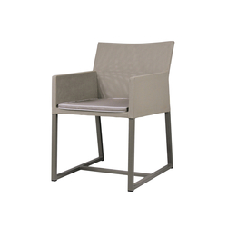 Baia Hemp dining chair | Sièges de jardin | Mamagreen
