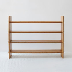 Pin Shelf | Shelving | Fort Standard
