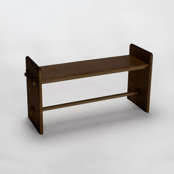 Pin Bench | Bancs | Fort Standard