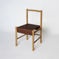 Range Chair | Sedie | Fort Standard
