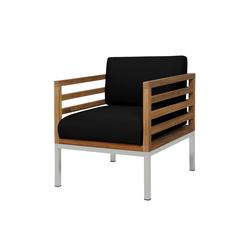 Bogard 1-seater | Gartensessel | Mamagreen