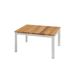 Bogard coffee table 70x70 cm | Tables basses de jardin | Mamagreen