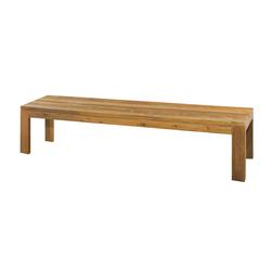 Eden bench 210 cm | Gartenbänke | Mamagreen