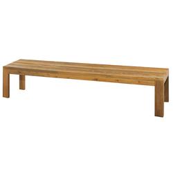 Eden bench 260 cm | Gartenbänke | Mamagreen
