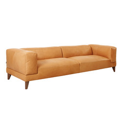 Hub | Sofás lounge | Montis