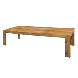 Eden dining table 300x100 cm (random laminated top) | Dining tables | Mamagreen