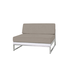 Jane sectional seat | Poltrone da giardino | Mamagreen