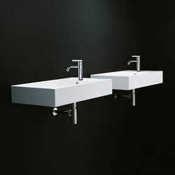 Soap 2 | Wash basins | Boffi