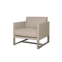 Mono sofa 1-seater | Armchairs | Mamagreen