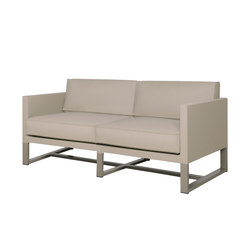 Mono sofa 2-seater | Gartensofas | Mamagreen