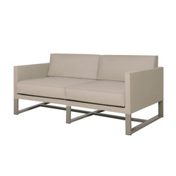 "Mono sofa 2-seater (4"" Deeper) | Sofas | Mamagreen"