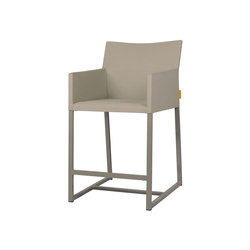 Mono counter chair | Taburetes de bar de jardín | Mamagreen
