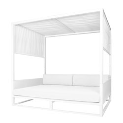 Mono day bed | Gazebo da giardino | Mamagreen