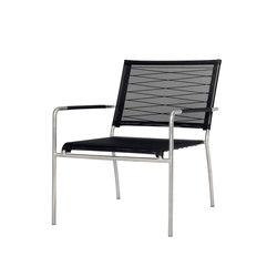 Natun easy armchair | Garden armchairs | Mamagreen