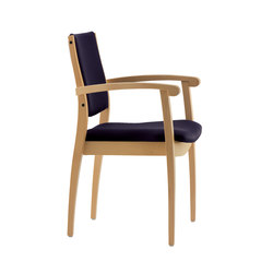 Afternoon 2607 | Multipurpose chairs | BRUNE