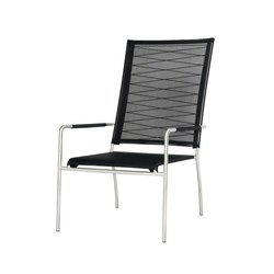 Natun lazy chair | Garden armchairs | Mamagreen