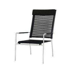Natun lazy chair | Poltrone da giardino | Mamagreen
