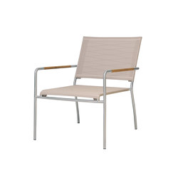 Natun Hemp easy chair | Fauteuils de jardin | Mamagreen