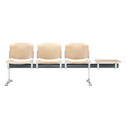Holiday 1 | 3425 | Beam / traverse seating | BRUNE