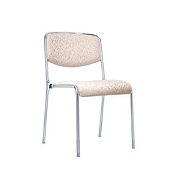 Modo 2220 | Canteen chairs | BRUNE