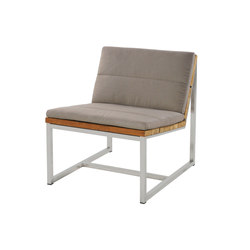 Oko casual 1-seater | Armchairs | Mamagreen