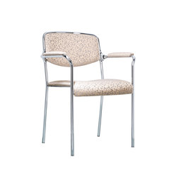 Modo 2225 | Canteen chairs | BRUNE