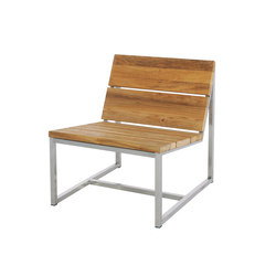 Oko casual 1-seater | Poltrone da giardino | Mamagreen