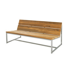 Oko casual bench 150 cm | Sitzbänke | Mamagreen