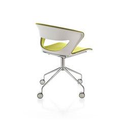 Kicca | Task chairs | Kastel