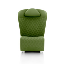 Koccola Plus | Lounge chairs | Kastel