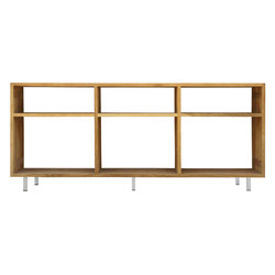 "Outrack style 1 - 48""x18"" 