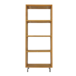 Outrack style 4 - single rack | Shelves | Mamagreen