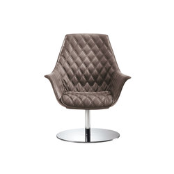 Kimera | Lounge chairs | Kastel