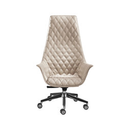 Kimera | Executive chairs | Kastel