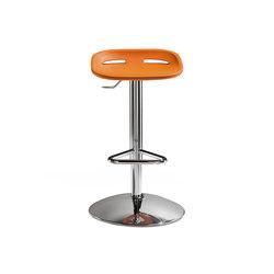 Klou | Bar stools | Kastel