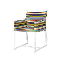 Stripe dining chair (horizontal) | Chairs | Mamagreen