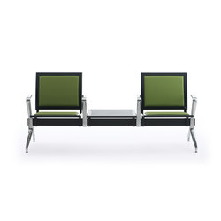 Korner | Waiting area benches | Kastel