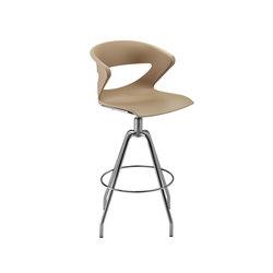 Kicca | Bar stools | Kastel