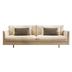 Axel XL | Sofás lounge | Montis