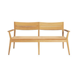 Twizt accent love seat | Garden benches | Mamagreen