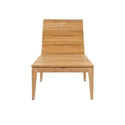 Twizt chaise | Tumbonas de jardín | Mamagreen