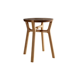 Affi ‏low stool | Hocker | Internoitaliano